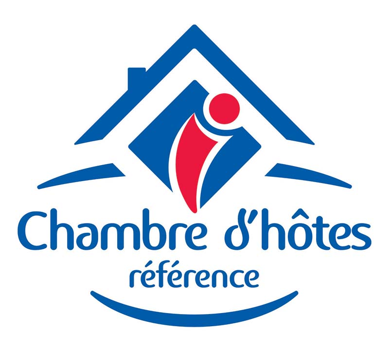 Logo Chambre dhotes reference r